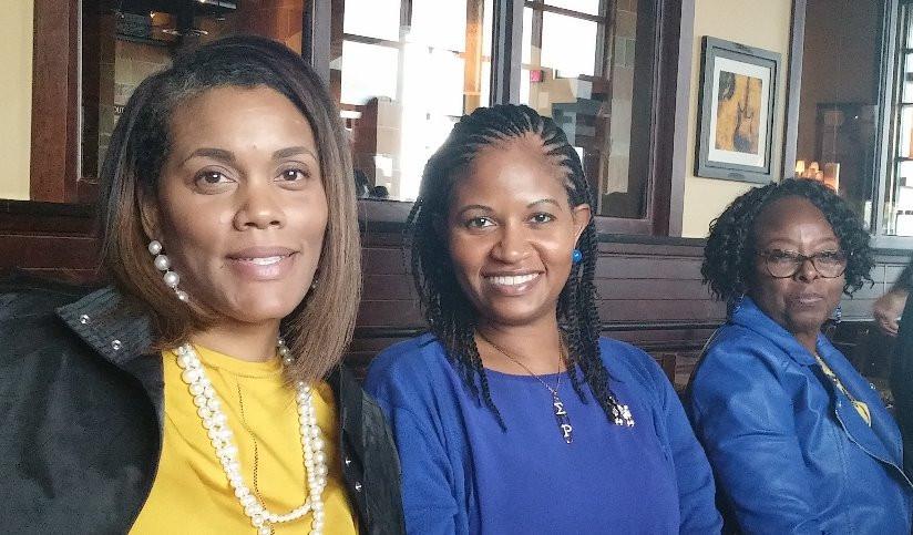 Sisterhood Event