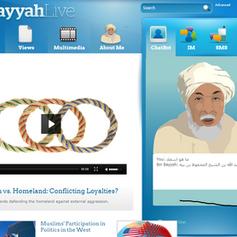 Sheikh Bin Bayyah
