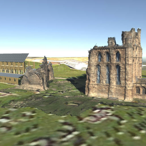 Tyneside Priory