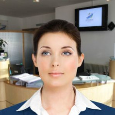 Abi - Our Virtual Receptionist