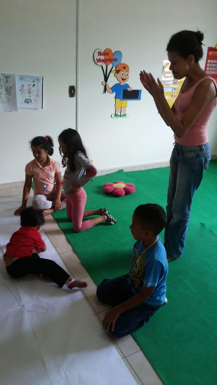 Evangelização infantil