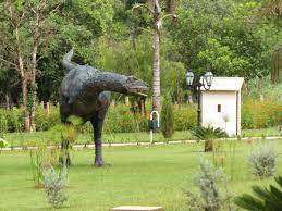 Museu de paleontologia - Uberaba