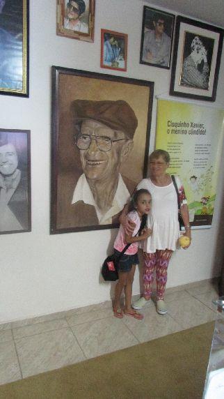 MUSEU CHICO XAVIER
