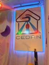 CEDAN - SARAU 08.2018