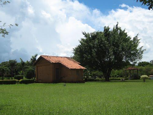 Casinha das Doceiras de Uberaba