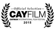 Cayman International Film Festival, 2015