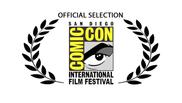 San Diego Comic Con International Film Festival, 2015
