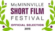 McMinnville Short Film Festival, 2015