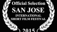 San Jose International Short Film Festival, 2015