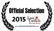 Lake Charles Film Festival, 2015