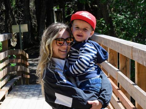 Portrait d'employé - Entrevue avec Myriam Trépanier – Agente juridique sénior et maman de Justin