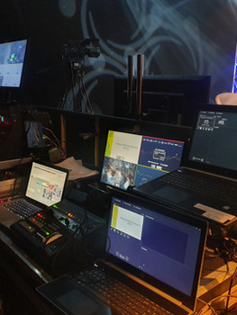 VE-M Studio