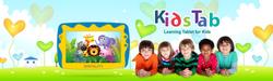 Kids Tab Ads