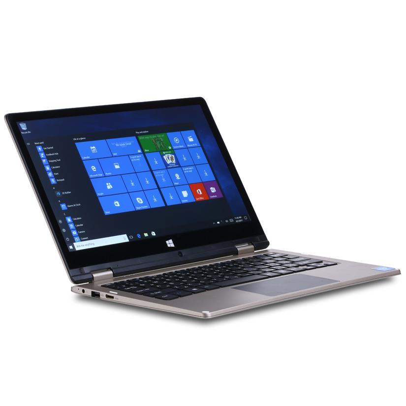 Zentality Zen Pro (Silver)