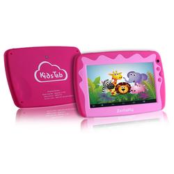 Zentality C-703 Kids Tab (Pink)