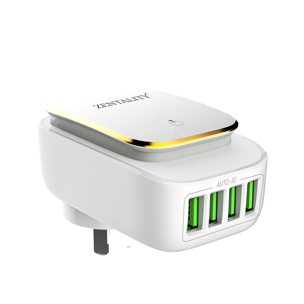 Zentality Wall Charger