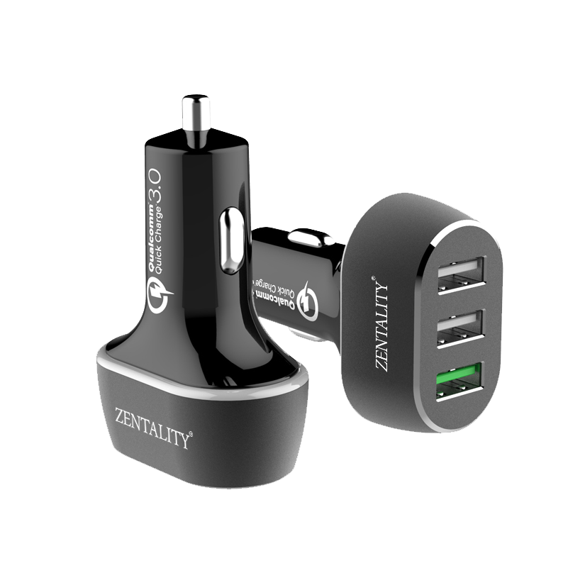Qualcomm 3 port USB Charger_web