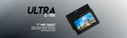 ULTRA C-701 Ads