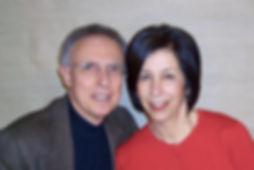 Musicians Michael and Jill Gallina