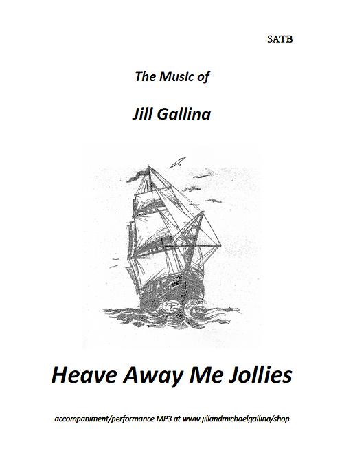 Heave Away Me Jollies