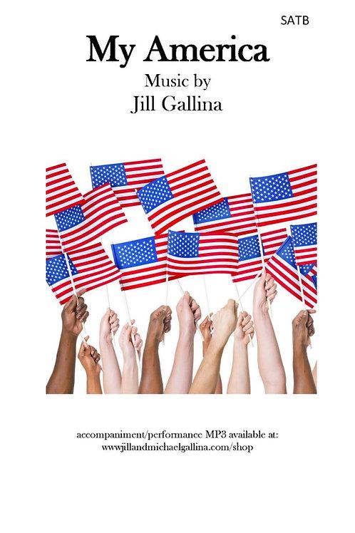 My America accompaniment/performance MP3