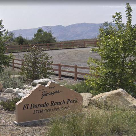 El Dorado Ranch Park - Yucaipa