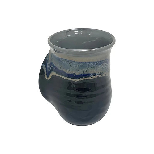 Handwarmer Mug - Stormy Night Right Handed
