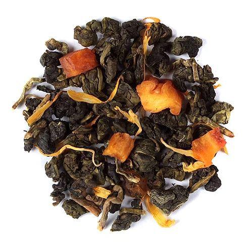 Apricot Peach Oolong Tea