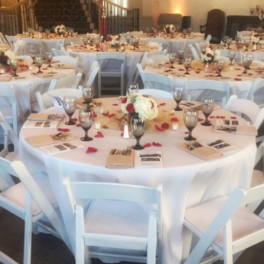Catering Creations Catering Banquet