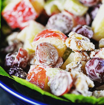 Catering Creations Waldorf Salad