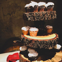 Catering Creations Cupcake Stand