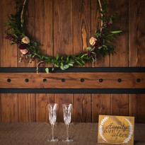 Catering Creations Wedding Decoration
