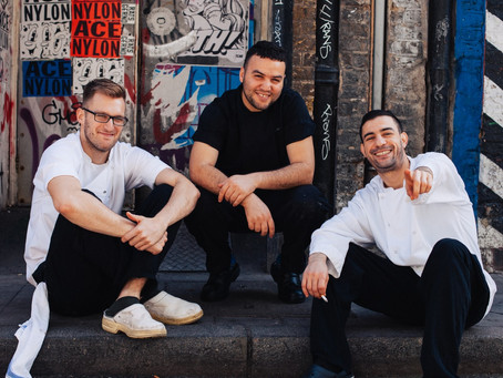 Young, fresh talent to re-energise the hospitality industry?