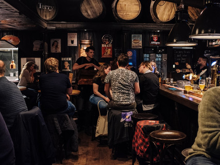 Pubs - will a revived sense of community save their existence?