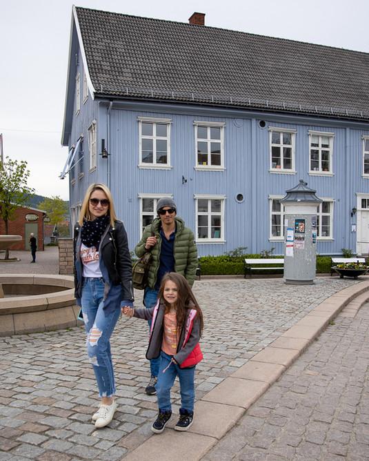 FamilyFamiliefotografering i Oslo