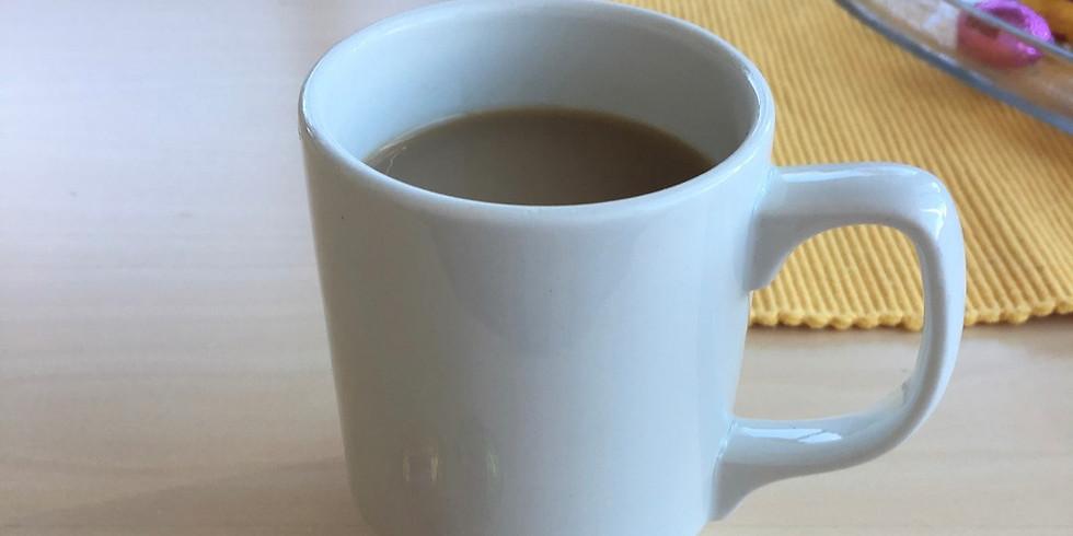 Teetä ja empatiaa