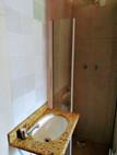 Banheiro da Suíte Tripla