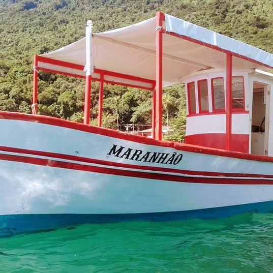 Nosso Barco!