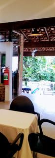 Área do Caf