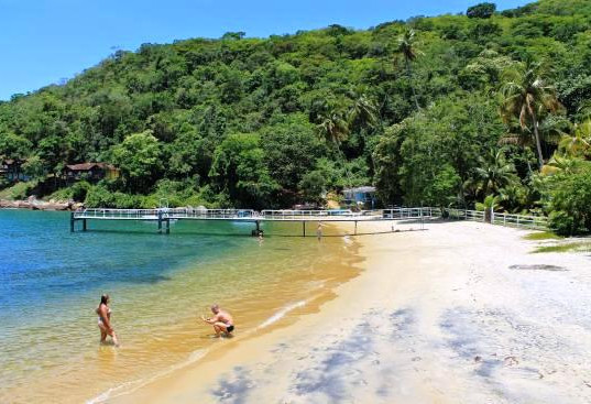 Praia Camiranga