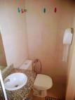 Banheiro da Suíte Quádrupla 2 Bleiches