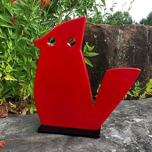 Mini Cardinal
