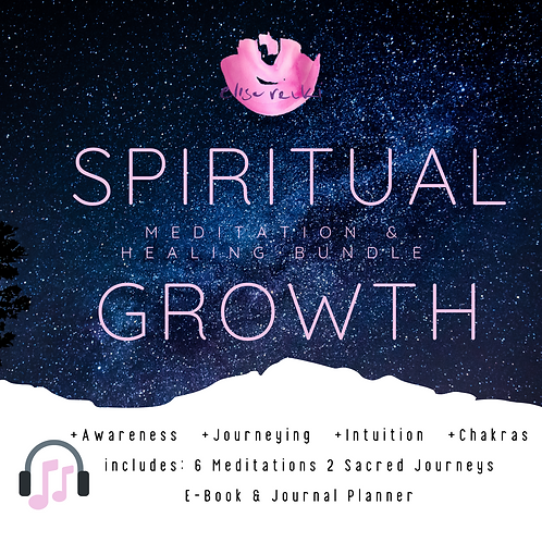 Spiritual Growth Bundle