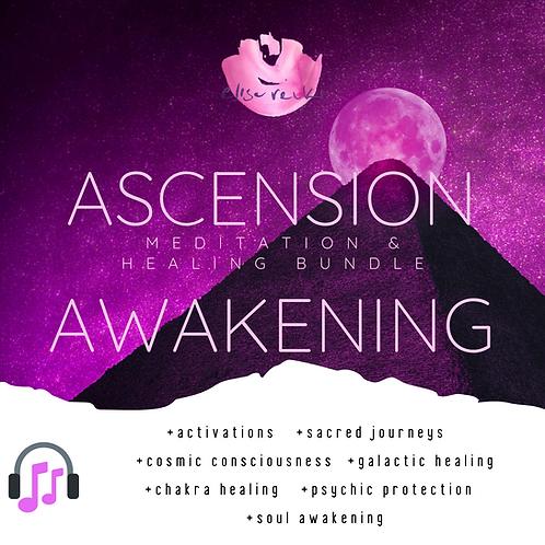 Ascension & Awakening Bundle