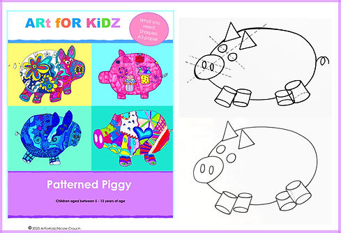 Piggypattern-art-for-kids-free-lesson.jp