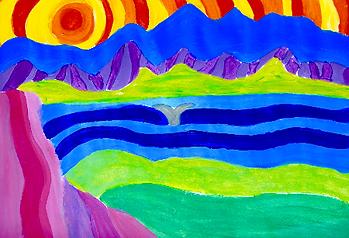 creative & colourful | artforkidz | Berowra