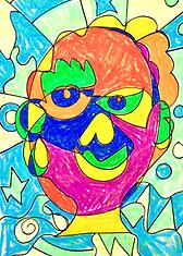 guided online art courses   artforkidz   Berowra