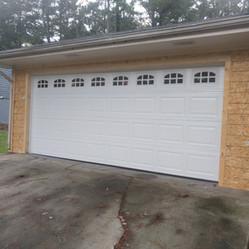 Garage Door After 006