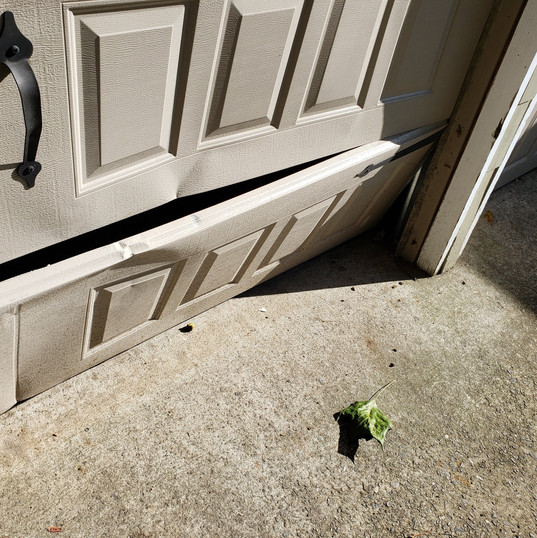 Garage Door Repair 001