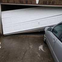Garage Door Repair 0016
